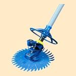 T3 Вакуумный полуавтоматический пылесос для бассейна - фото