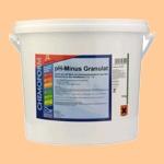 РН-минус гранулы 5кг Chemoform (Химия для бассейна) - фото