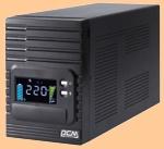 ИБП Powercom SPT-1000-II LCD - фото
