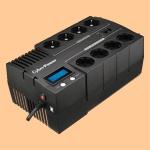 ИБП CyberPower BRICs LCD (BR1000ELCD) - фото