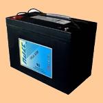 HZB 12-100 Аккумуляторные батареи Haze (12100) - фото