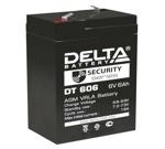 Delta DT 606 - фото